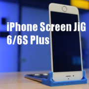 iPhone Screen JiG iphone 6 Plus thumbnail