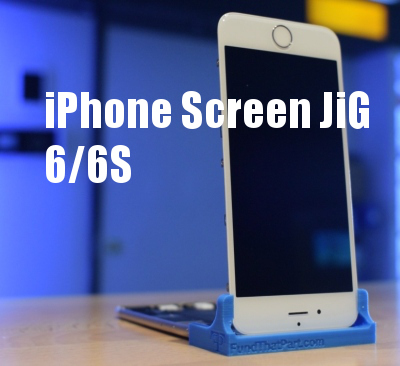 iPhone Screen JiG iphone 6 thumbnail